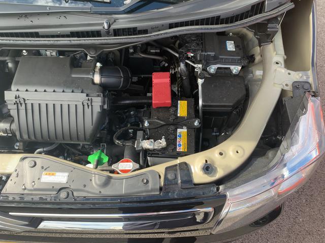 HYBRID FX 2型 4WD ブレーキサポート(35枚目)
