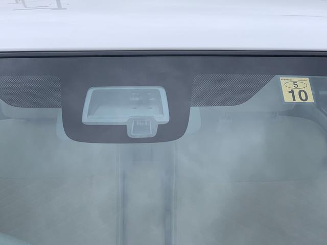 X 2型 4WD デュアルセンサーブレーキサポート(4枚目)
