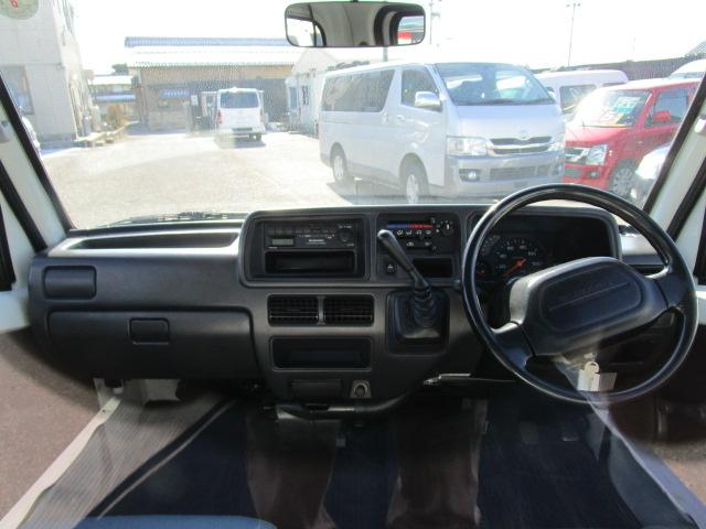 スバル サンバートラック TCスーパーチャージャー 4WD AC パワステ エアバック