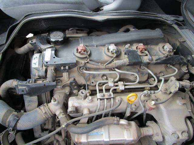 トヨタ ハイエースバン ロングスーパーGL 4WD ディーゼル 1オーナー キーレス