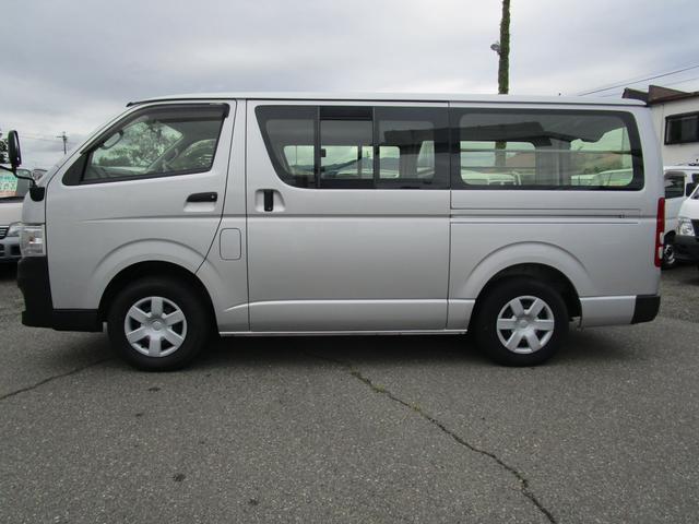 4WD ロングDX 純正ナビ ETC(5枚目)
