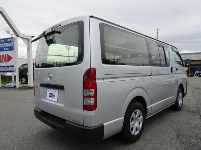 4WD ロングDX 純正ナビ ETC(8枚目)