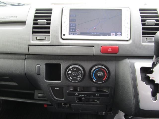 4WD ロングDX 純正ナビ ETC(10枚目)