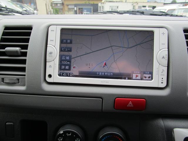 4WD ロングDX 純正ナビ ETC(15枚目)
