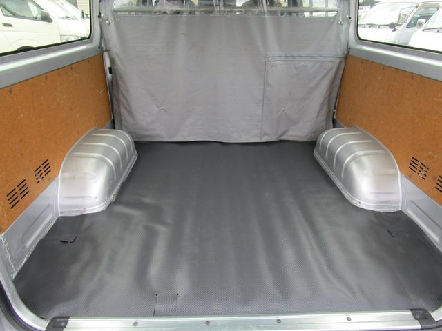 4WD ロングDX 純正ナビ ETC(18枚目)