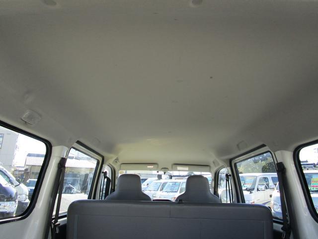 DX 4WD インパネAT 両側スライドドア ETC車載器(12枚目)