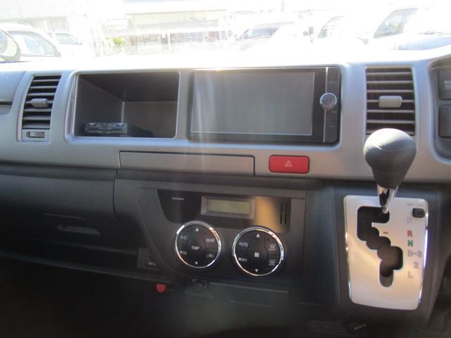 GL 4WD メモリーナビ フルセグTV(12枚目)
