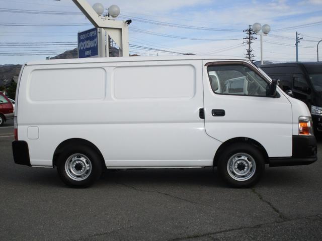 ロングルートバンDX 保冷車(4枚目)