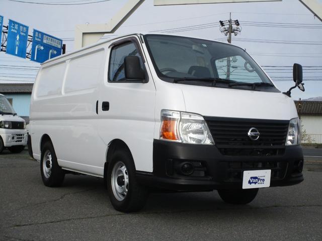 ロングルートバンDX 保冷車(6枚目)
