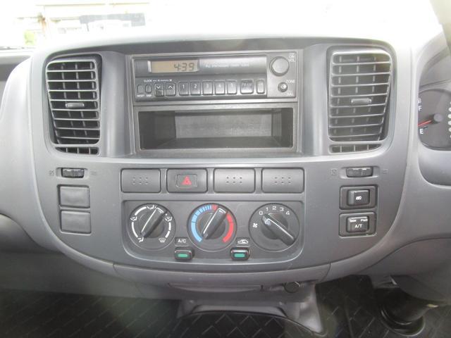 ロングルートバンDX 保冷車(15枚目)