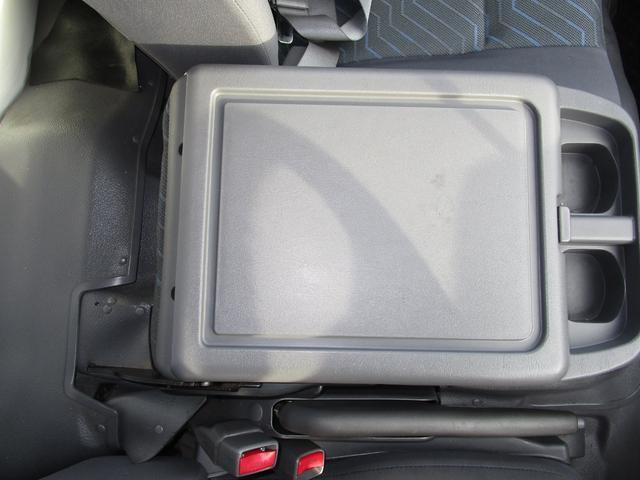 ロングルートバンDX 保冷車(19枚目)