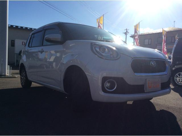 シルクGパッケージ SAII 4WD(6枚目)