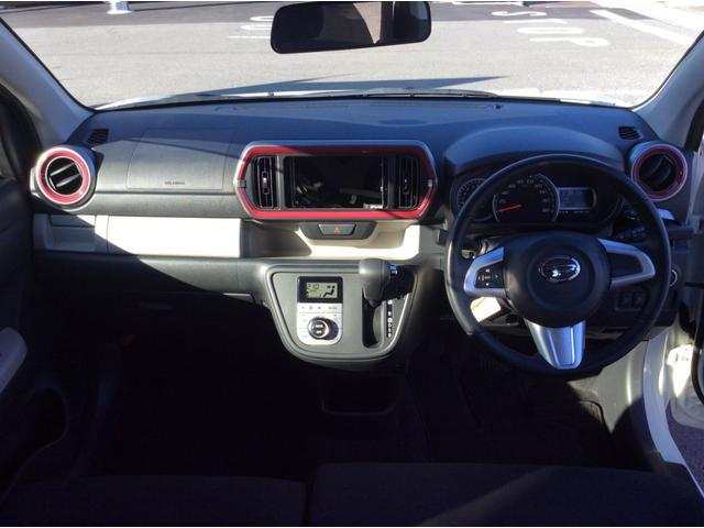シルクGパッケージ SAII 4WD(15枚目)