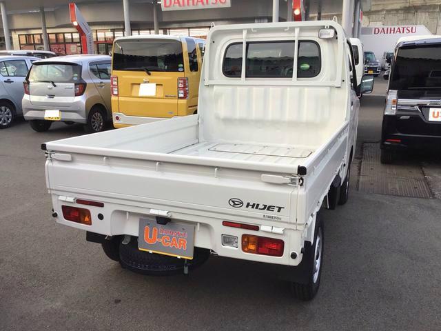 スタンダード 農用スペシャルSAIIIt 4WD(6枚目)