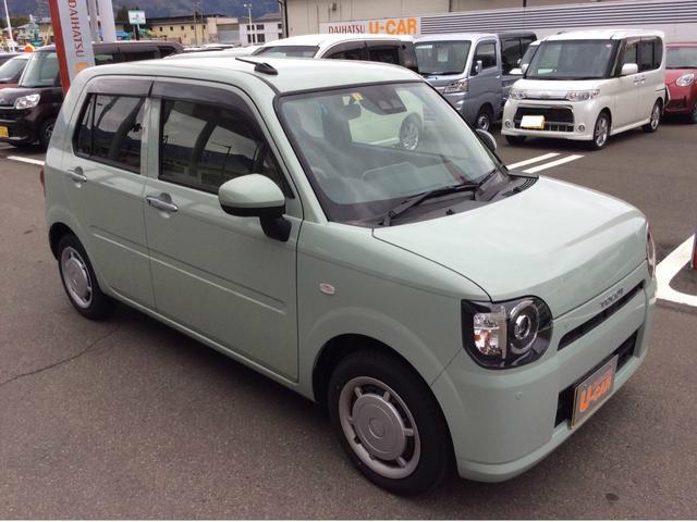 G SAIII 4WD(6枚目)