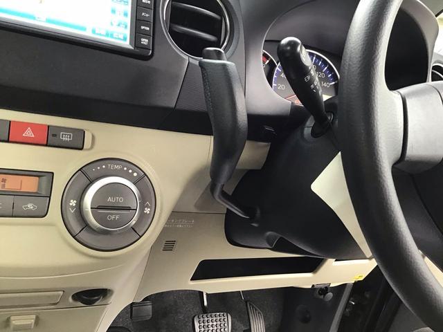 Xリミテッド 4WD 純正ナビ付(13枚目)