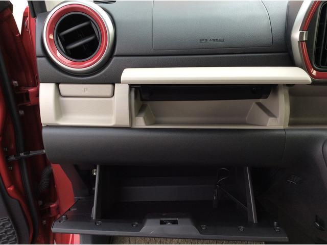 シルク Gパッケージ SAII 4WD(27枚目)