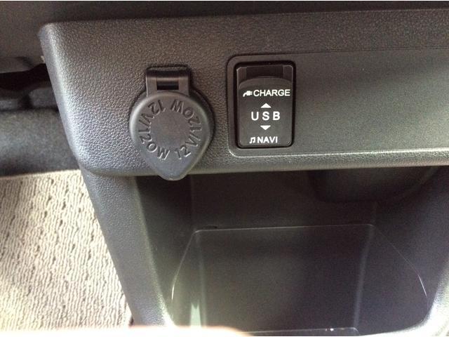 シルク Gパッケージ SAII 4WD(33枚目)