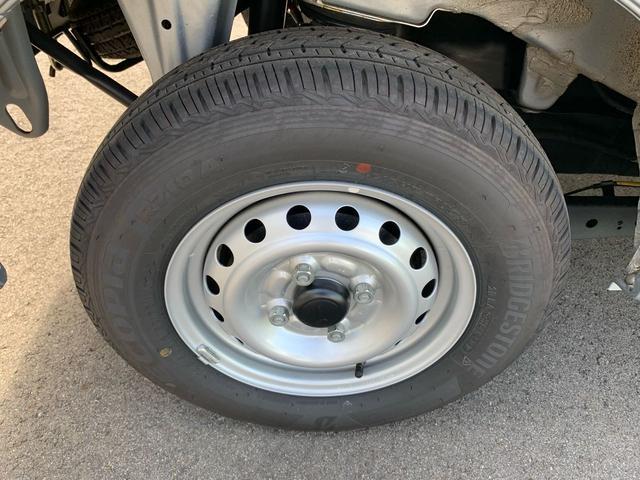 スペシャル 4WD 4速オートマ(24枚目)