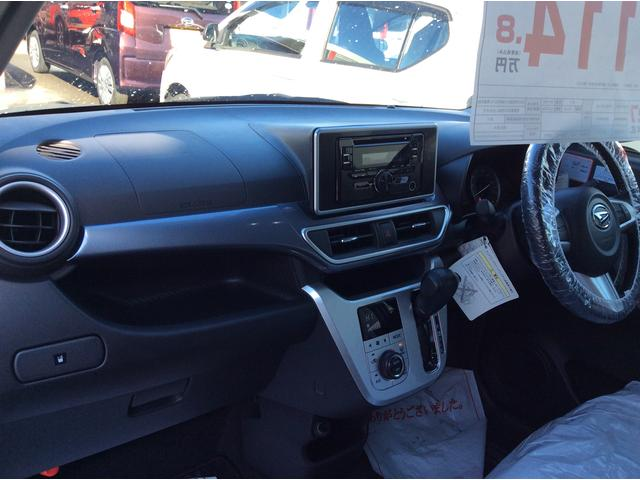 アクティバG ターボ SAII 4WD(38枚目)