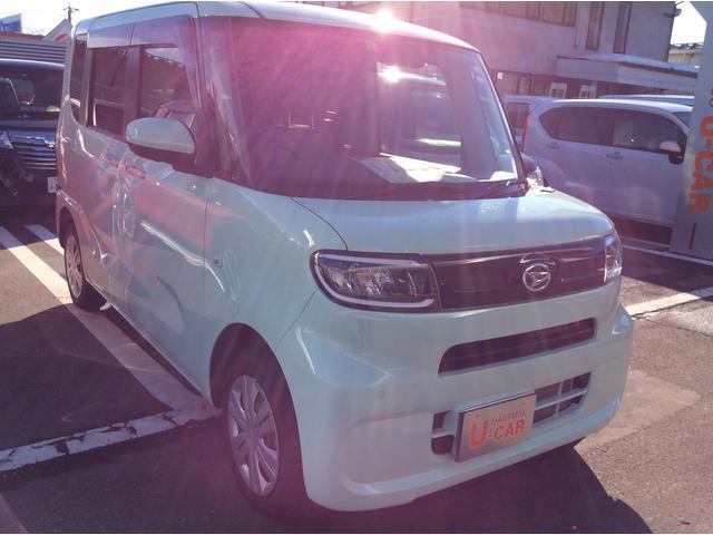 Xセレクション 4WD 純正9インチナビ・ドラレコ付(6枚目)