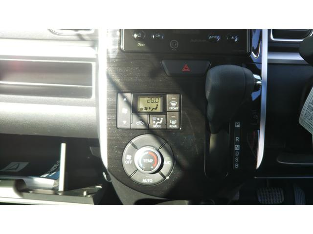 X VS SAIII 4WD 両側電動スライドドア(19枚目)