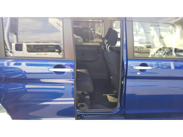 X VS SAIII 4WD 両側電動スライドドア(22枚目)