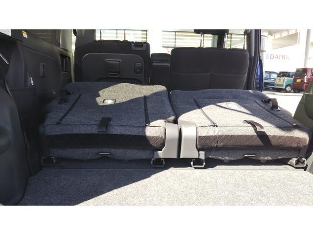X VS SAIII 4WD 両側電動スライドドア(27枚目)