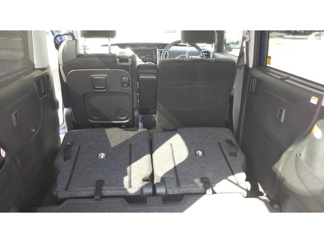 X VS SAIII 4WD 両側電動スライドドア(28枚目)