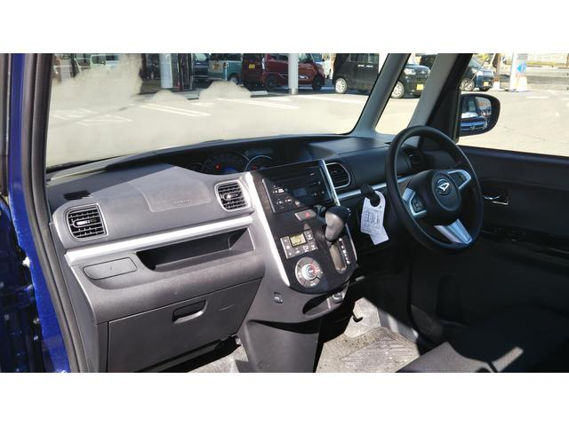 X VS SAIII 4WD 両側電動スライドドア(35枚目)