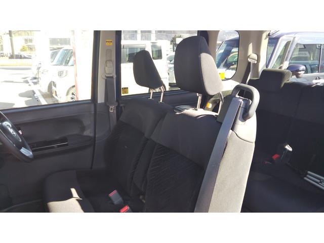 X VS SAIII 4WD 両側電動スライドドア(36枚目)
