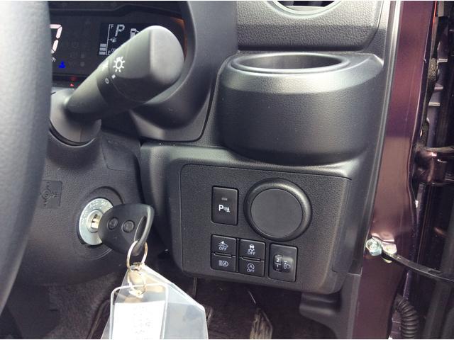 L SAIII 4WD(16枚目)