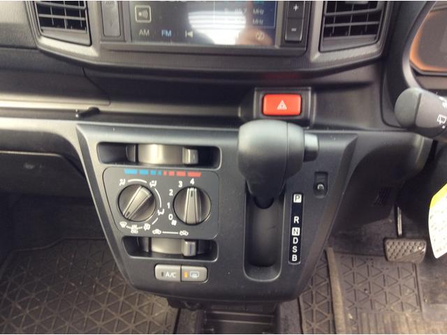 L SAIII 4WD(23枚目)