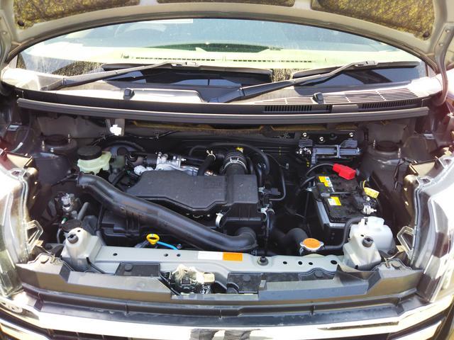 カスタムG 4WD(9枚目)