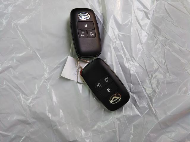 カスタムG 4WD(21枚目)