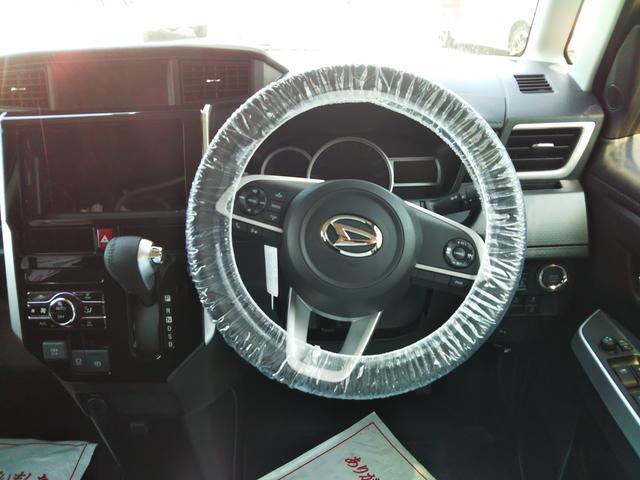 カスタムG 4WD(23枚目)