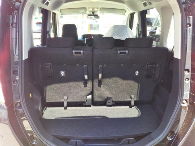 カスタムG 4WD(34枚目)