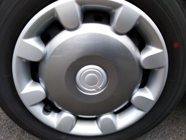 Gメイクアップリミテッド SAIII 4WD(20枚目)