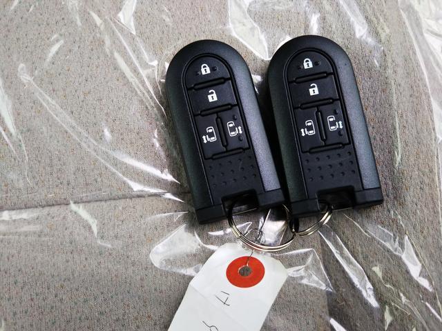 Gメイクアップリミテッド SAIII 4WD(25枚目)