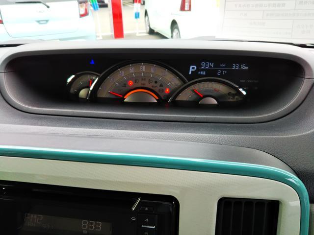 Gメイクアップリミテッド SAIII 4WD(39枚目)