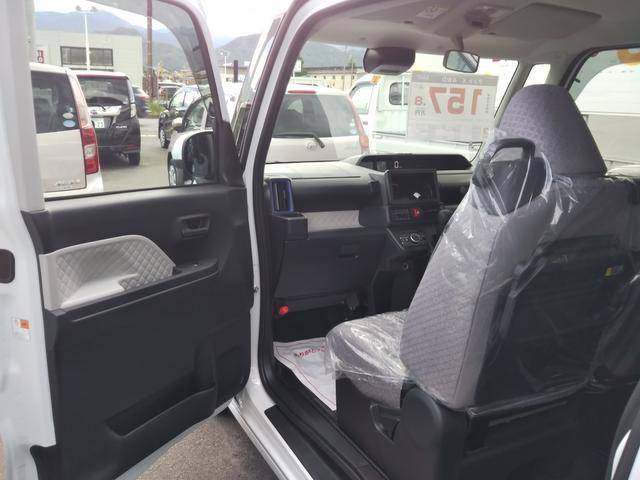 X 4WD(37枚目)