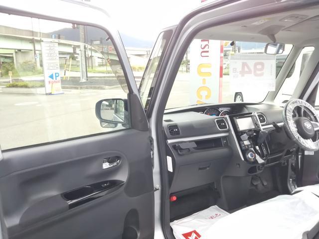 カスタムRS スマートセレクションSA&SN 4WD(28枚目)