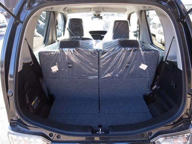 スズキ ワゴンRスティングレー ハイブリッドターボ 4WD 自動ブレーキ