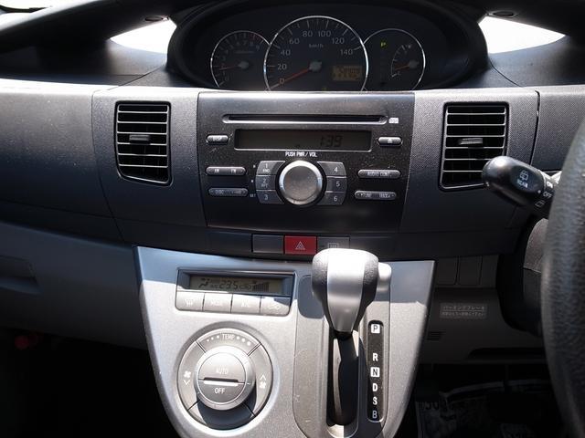 ダイハツ ムーヴ Xリミテッド 4WD スマートキー