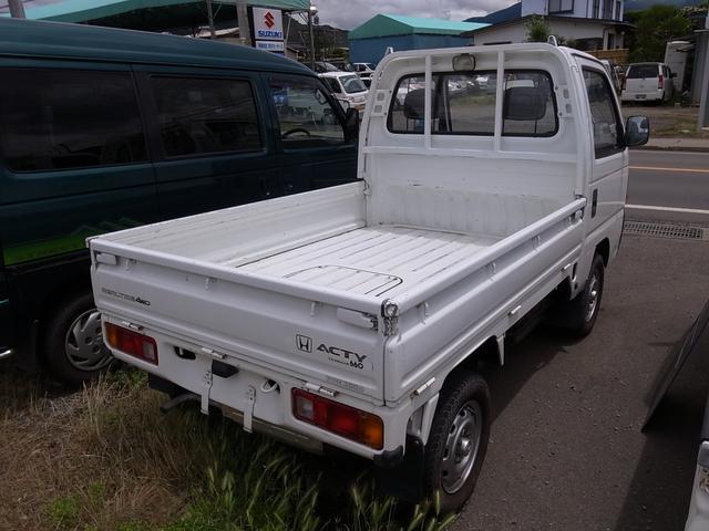 SDX 4WD(8枚目)
