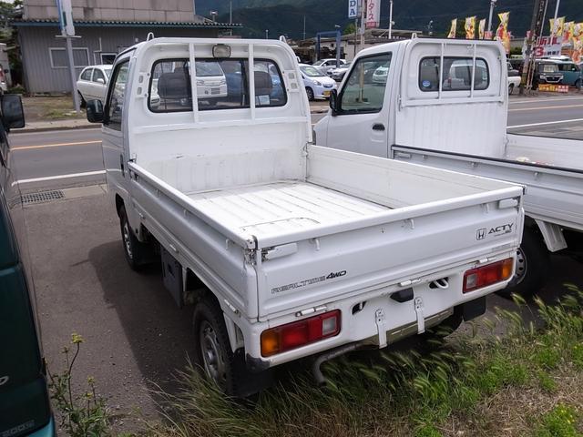 SDX 4WD(9枚目)
