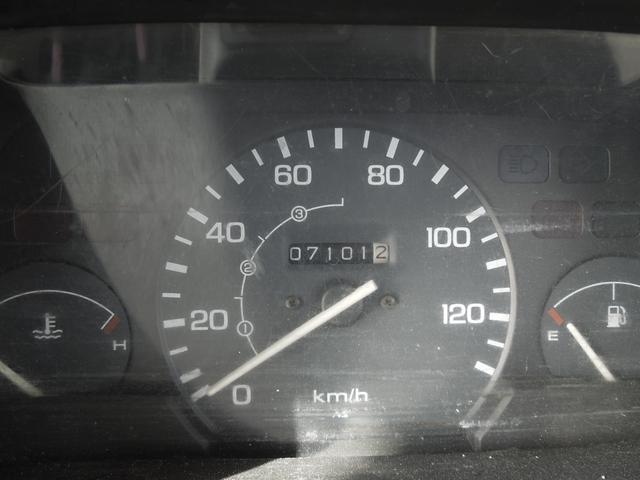 4WD 5速MT(9枚目)