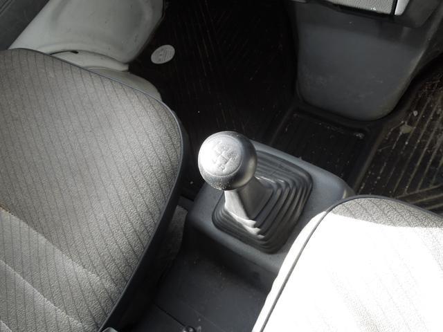 4WD 5速MT(11枚目)