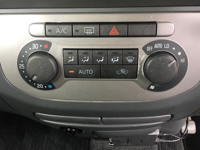 ダイハツ タント カスタムRS 4WDターボ HDDナビ 地デジ ETC