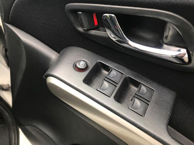 スカイ 4WD ガラスルーフ ナビTV コーナーセンサー(9枚目)